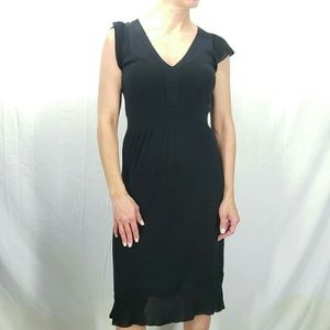 Banana Republic Womens Knit Dress Size Small